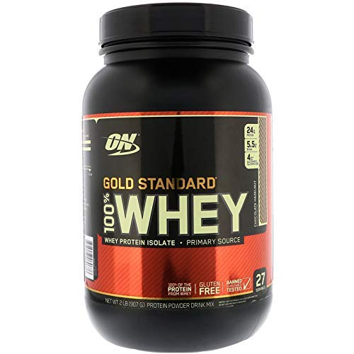 Protein Gold Standard