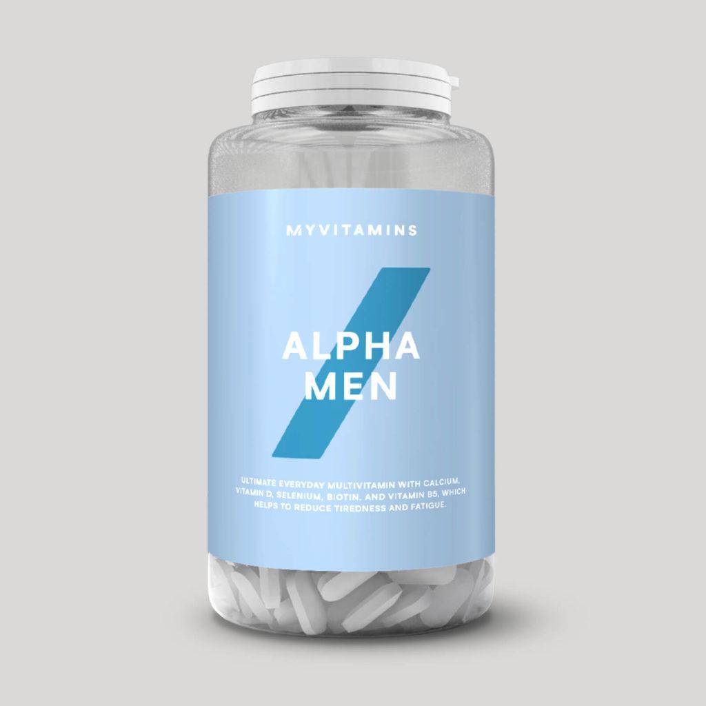 alpha-men