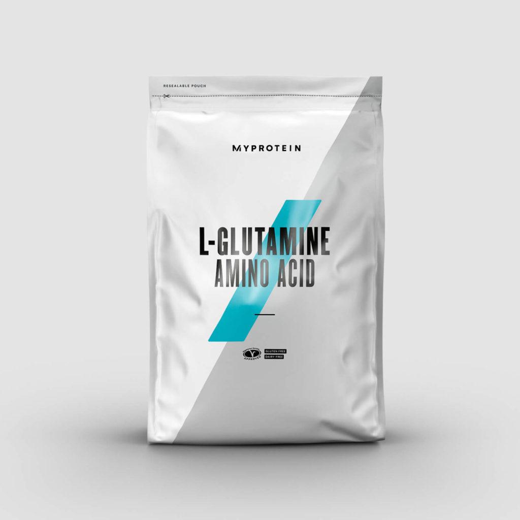myprotein-glutamine